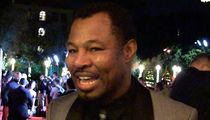 Shane Mosley Warns Dana White that De La Hoya Would Destroy Him in Boxing Match