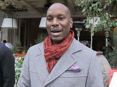 Tyrese Says He's the Wrong Guy to Give Kanye & Drake Advice on Beefing