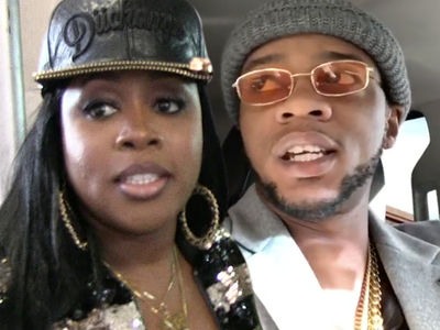 Remy Ma and Papoose's Baby Girl Born after Tough Labor
