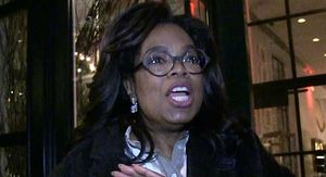 Oprah Winfrey Says No Way, No Way Would She Host Oscars