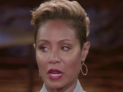 Jada Pinkett Smith Recalls Being 'Extremely Suicidal' During An 'Emotional Collapse'