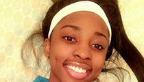 Kenneka Jenkins' Mom Sues for $50M After Teen Found Dead in Hotel Freezer