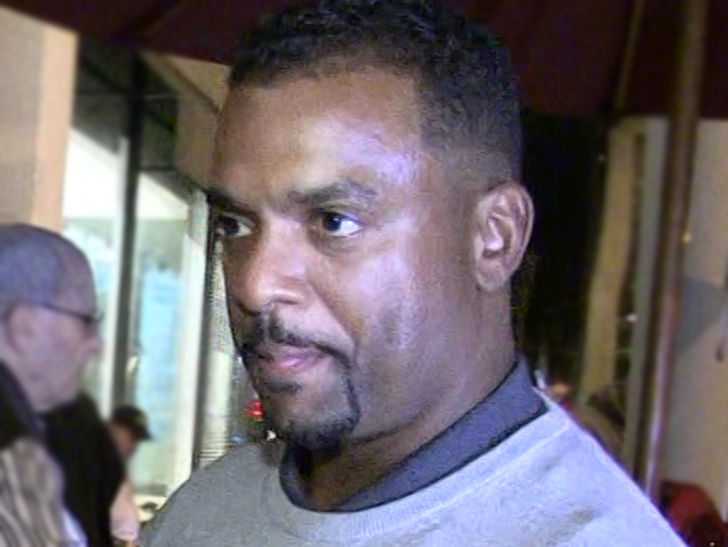 Alfonso Ribeiro Sues Fortnite and NBA 2K Creators for Stealing His Carlton Dance