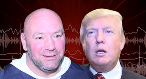 President Trump Called Dana White to Rave About…