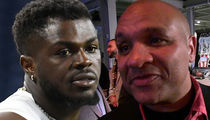 Browns' Jabrill Peppers Ain't Mad At Hue Jackson, But Still Wants To 'Kick His Ass'