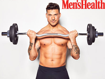 Jax Taylor Says THIS Drug and THIS 'Vanderpump Rules' Co-Star Saved His Life
