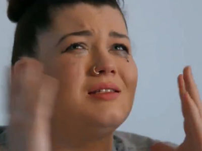 Did Amber Portwood Just QUIT 'Teen Mom' In Finale? Why She WENT OFF on Producers!