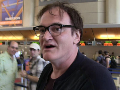 Quentin Tarantino Confronts Burglars at His Home