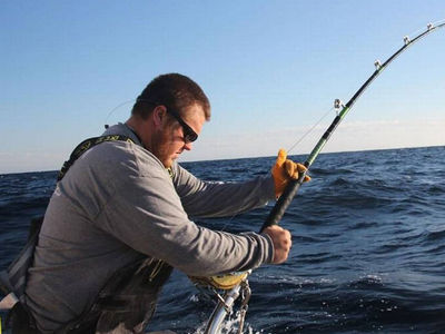 'Wicked Tuna' Star William 'Willbilly' Hathaway Dead at 36 from Car Crash