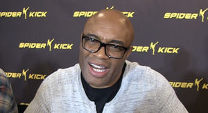Anderson Silva Wants to Fight Conor McGregor,…