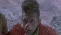 Stu Lou Who in 'How The Grinch Stole Christmas' 'Memba Him?!