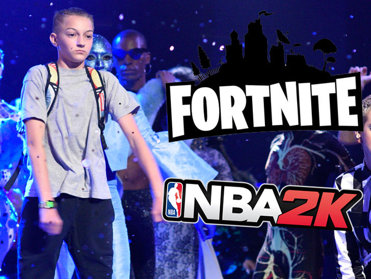 Backpack Kid Sues Fortnite Creator Over The Floss Dance