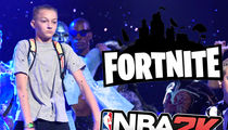 Backpack Kid Speaks Out After Suing Fortnite Creator ... Over Floss Dance