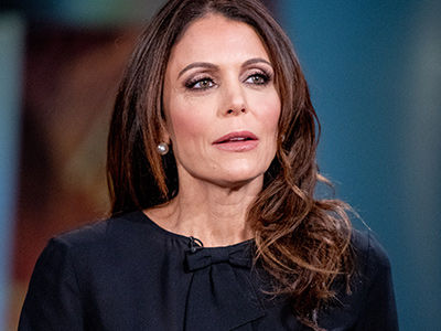 Bethenny Frankel Was '5 Minutes' From Dying After Suffering THIS Over the Weekend