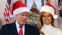 President Trump Supporters Shamed Into Signing First Family Christmas Card