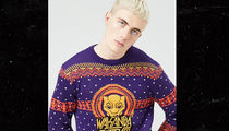Forever 21 Features Blonde White Model to Sell 'Black Panther' Sweater