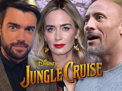 Disney's 'Jungle Cruise' Has Coming Out Scene with Openly Gay Character