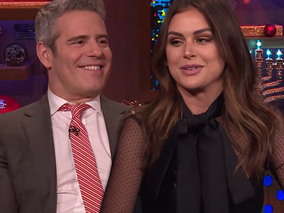Lala Kent Makes Andy Cohen SQUIRM After Making a Reference to THIS Sexual Act!
