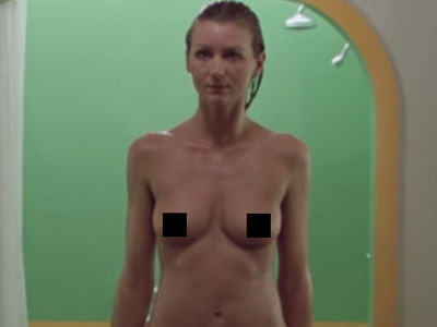 Naked Lady in 'The Shining' 'Memba Her?!