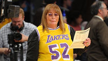 Sports World Pays Tribute To Penny Marshall