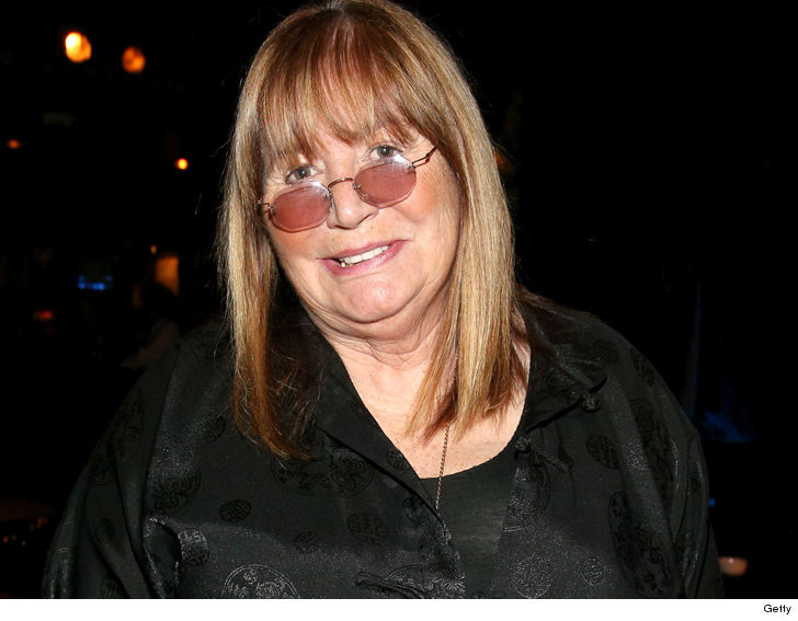 Image result for Comedian and director Penny Marshall has died.