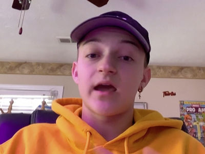 Backpack Kid Speaks Out After Suing Fortnite Creator Over The Floss Dance
