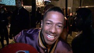 Nick Cannon Believes NFL's Messing With Eric Reid, Drug Tests Are 'F*cked Up'