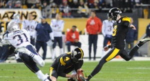 Steelers' Chris Boswell Deletes Twitter After Homophobic Tweets Surface