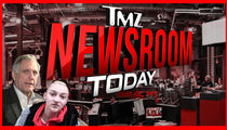 TMZ Newsroom: Backpack Kid Sues Fortnite Creator Over The Floss Dance