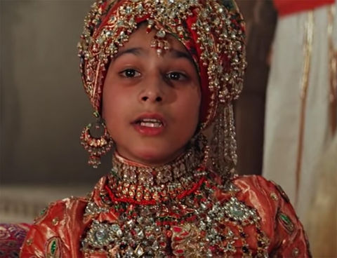 Raj Singh is best known for playing the young Maharaja -- who  whips Short Round played by Jonathan Ke Quan -- in Steven Spielberg's 1984 action film 'Indiana Jones and the Temple of Doom.'
