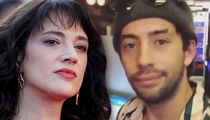 Asia Argento's Accuser Jimmy Bennett Goes Silent, Sexual Assault Case on Ice