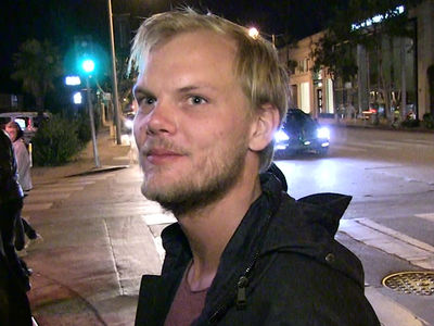 Avicii's $25 Million Fortune Goes to His Parents After Suicide