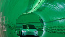 Elon Musk Unveils Tunnels to Combat Soul-Sucking Traffic in L.A.