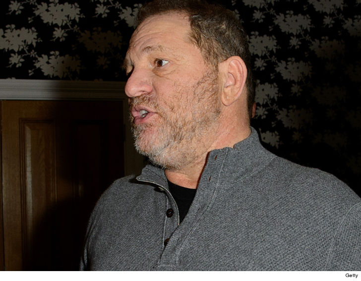 Harvey Weinstein Reaches $44 Million Settlement With Accusers, Creditors ... According to Reports
