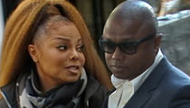 Janet and Randy Jackson Sued by Tour Manager Claiming He's Owed $300k