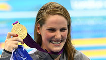 Olympic Gold Medalist Missy Franklin Retires From Swimming At 23 Years Old