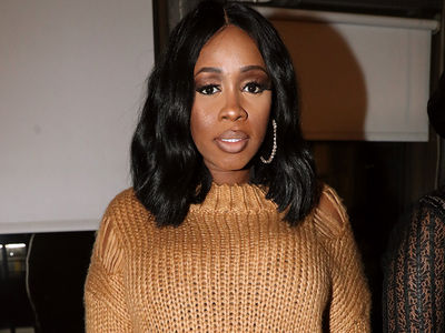Remy Ma Returns to Hospital for Surgery Days After Giving Birth