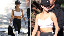 Selena Gomez Goes on a Hike in Malibu After Leaving Treatment