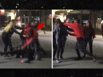 NFL's Montae Nicholson Fight Video Shows Brutal Knockout Punch