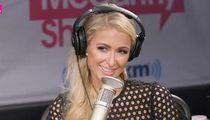 Paris Hilton Says She's Keeping the $2 MILLION Engagement Ring