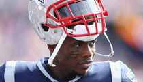 Josh Gordon 'Stepping Away' from Patriots, Reportedly Fails Drug Test
