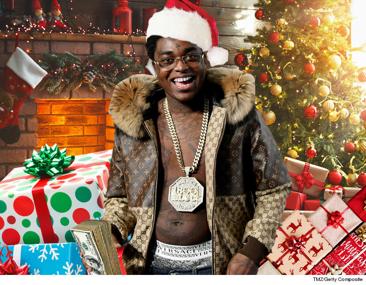 KODAK BLACK: TURNING DOWN DEALS