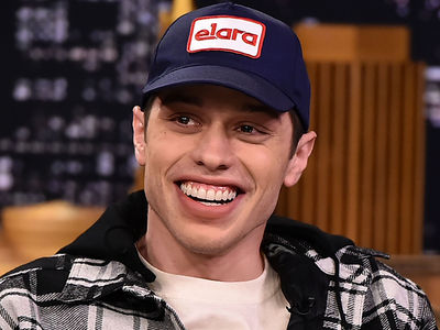 Pete Davidson Turning a Corner On Mental Health Issues