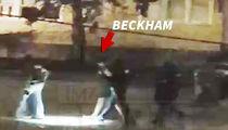 Dorial Green-Beckham Arrest Video, Cops Stormed Home