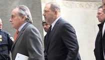 Harvey Weinstein Rape Case Moving Forward, Pretrial Date Set