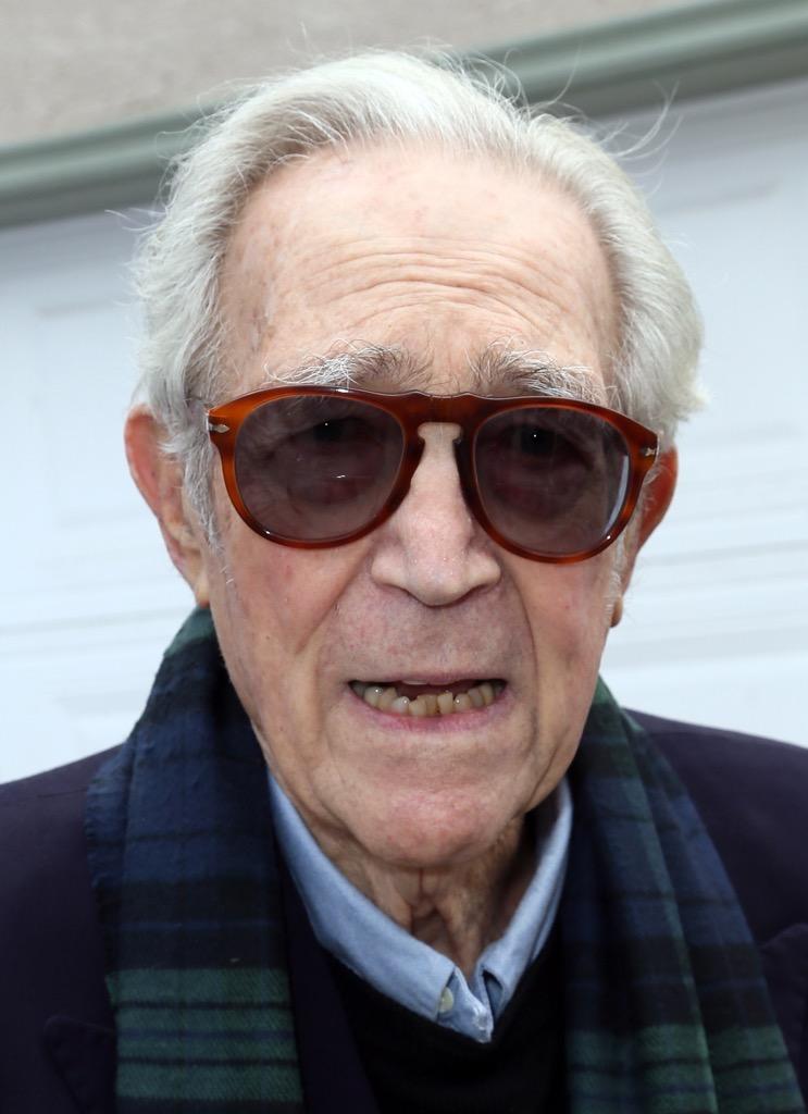 James Karen (1923-2018)