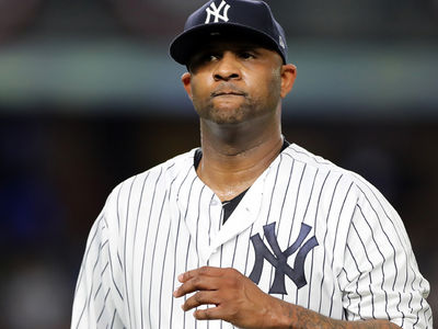 CC Sabathia Undergoes Heart Surgery, Yankees Say He'll Be Okay