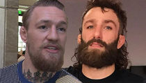 Conor McGregor's Dolly Attack was Giant Publicity Stunt, Lawsuit Claims