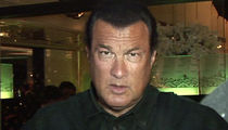 Steven Seagal Won't Be Charged in 2002 Sexual Assault Case