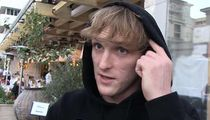 Logan Paul to UFC's Dana White, Get Your Head Out Your Ass And Sign Me!